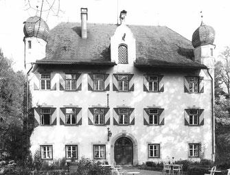 Gessenberg Schloss