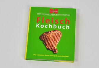 Fleisch Kochbuch, Corporate Book Handelshof