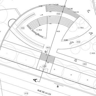 architetto paesaggista venezia da3studio da3 studio landscape architecture venice