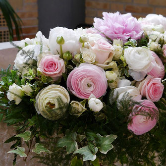 Flowers wedding Venice DAtelier