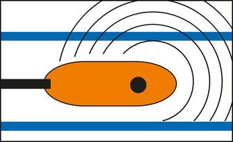 Schäden im Kanal lokalisieren mit Sonde, Georg Mayer GmbH