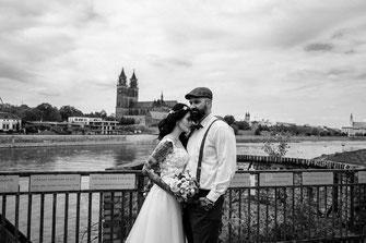 Hochzeit Wedding braut Groom