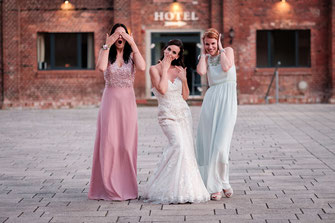 braut Hochzeit Frauen