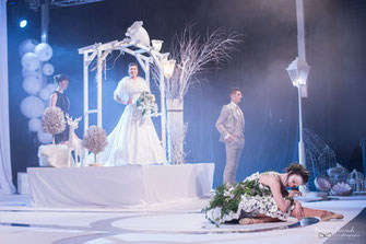 Salon du Mariage de Tarbes (2018)