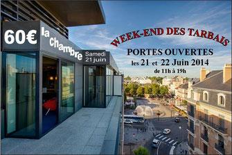 Week end portes ouvertes au REX Hôtel ****(2014)