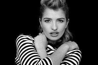 Leica Faces, Sarina Nowak, Leica M Monochrom