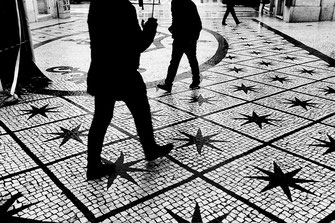 Leica Street Photography, Lissabon, Leica M Monochrom