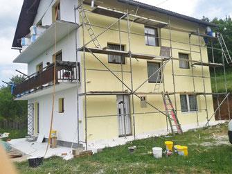 Günstiger Handwerker in Frankfurt, CRO-BAU Badezimmersanierung, Fliesenverlegung, guter Handwerker in FFM