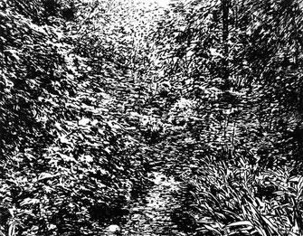 「Pleces-Asd01」700㎜×900㎜ シルクスクリーン
