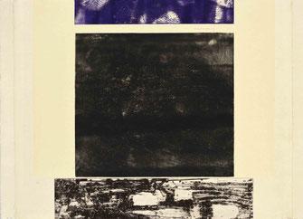 「Sospiro-Ⅰ」56×76cm 晩翠だより掲載作品  ¥60,000(税込シート価格)