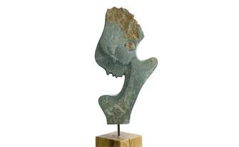 Shona Art Skulpturen aus Simbabwe Unikate, von Künstlern aus Harare signiert © NEUERRAUM