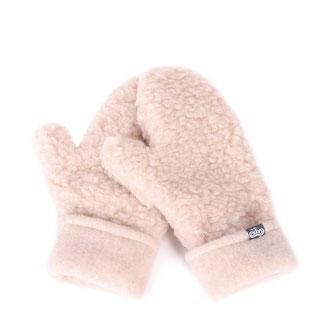 Moufles en laine naturelle de mouton lainage tricot moufle mitaine gant en laine lavable machine doux léger chaud respirant only mouton