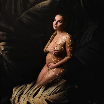 kobieta niemowle