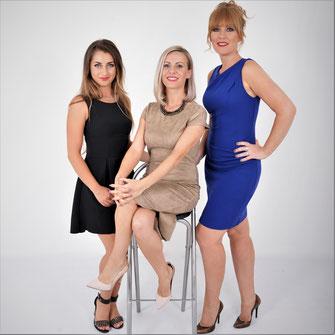 kobiety biznesmenki