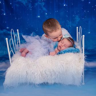 niemowle mebelki