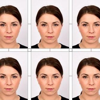 zdjęcia do paszportu