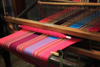 Textile de France, du Tricot à la Haute Couture