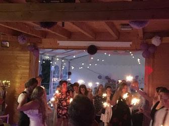 Hochzeits & Polterabendservice