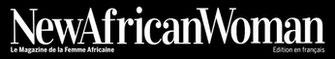 logo : newafricanwoman