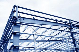 Fertigungen & Montagen - RCP Metallbau