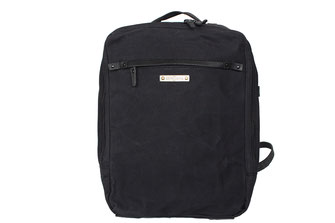 Pindi 2 Canvas black