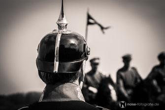 1. Internationale Deutsche Meisterschaften der Kavallerie 2013 Militaria Uniform Weltkrieg