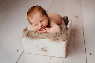 Workshop NRW Newborn Babyfotografie
