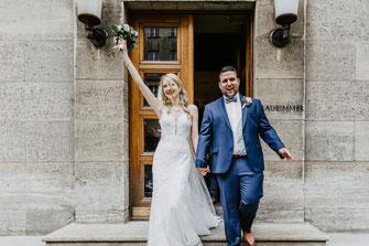 Heiraten im Pott, Hochzeit Bochum, Hochzeitsfotgraf NRW Bochum Gummersbach Dortmund Köln