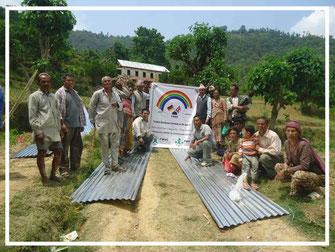 Spendenübergabe-Juergen-Sedlmayr-Nepal38