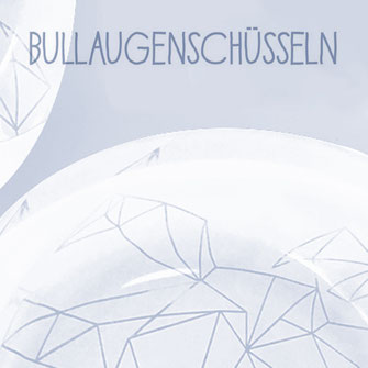 upcycling Bullaugenschüssel
