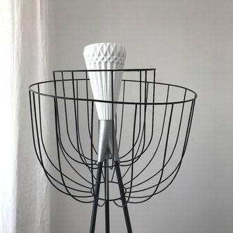 Recycling Steh-Leuchten Design