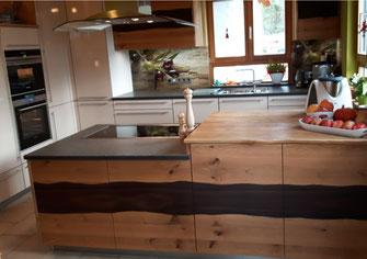 Küchen - Möbelschreinerei Werner Kühnlein