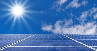 Photovoltaik Anlage Photovoltaikanlage Solaranlage