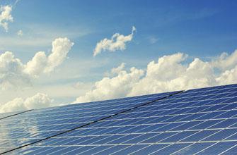 nachhaltig Strombedarf decken