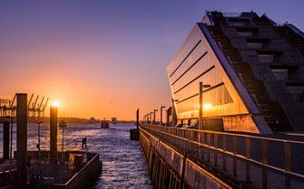 Dockland, Hamburg
