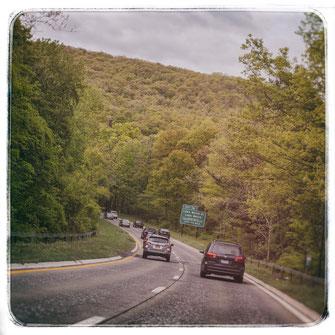 Roadtrip II