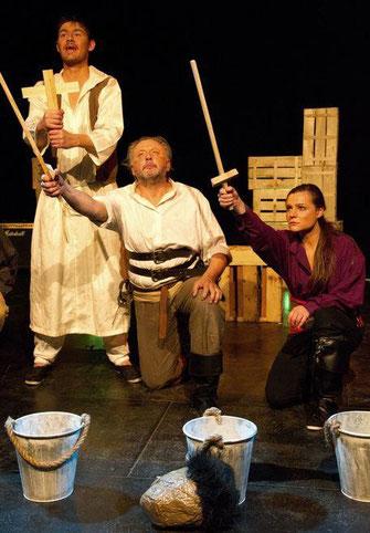Théâtre Acte 2 - Lyon