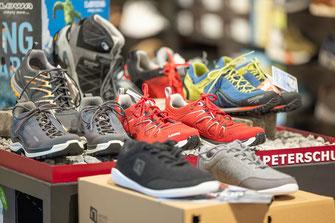 Bequeme und gesunde Schuhmode bei Orthopädieschuhtechnik Peter Schulz