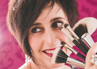 lemongrass Lenzburg, Kosmetik, Schminkkurse mit Denise Donà