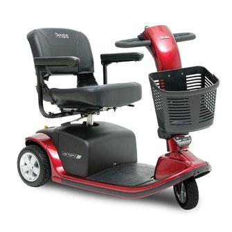 Victory® 9 3-Wheel