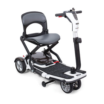Pride Go-Go® Folding Scooter