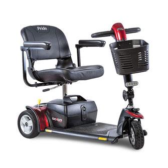 Go-Go® Sport 3-Wheel