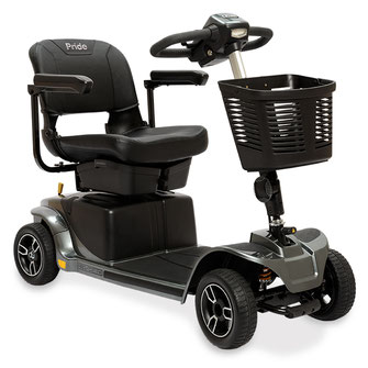 Pride Revo™ 2.0 4-Wheel