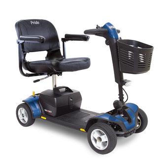 Pride Go-Go® Sport 4-Wheel