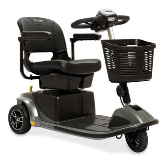 Revo™ 2.0 3-Wheel