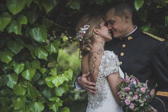 Tamara y JuanJe| El Jardin Postboda