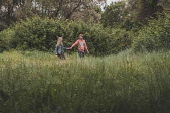 Lorena+Javier| Preboda en el bosque