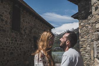 Sandra+ Iván | Preboda en Sallent
