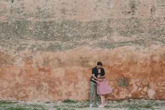Sandra+Iván| Lovers