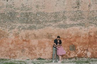 Marta+Victor| Lovers